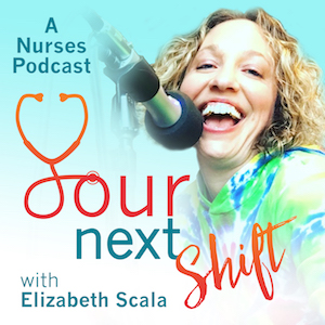 your next shift podcast